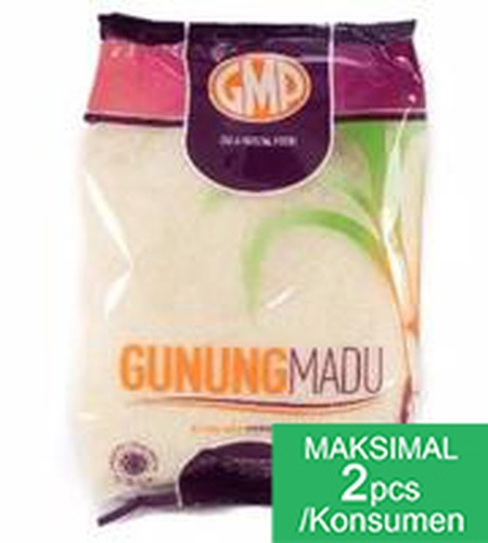 Sugar Made From Selected Cane, Processed With High Quality Technology  Gunung Madu Sugar Premium Plantations Is Premium Quality Local Sugar. The Quality Of Sugar Is Routinely Tested And Certified By The Indonesian Sugar Plantation Research Center As A Lab