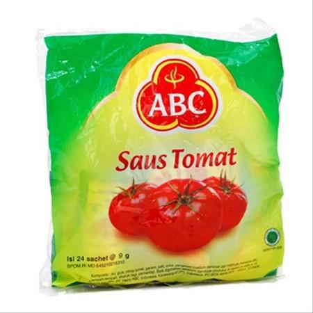 Saus Tomat Indofood Terbuat Dari Tomat Segar Alami Yang Diproses Secara Modern Dan Higienis. Mengandung Vitamin A & C Yang Sangat Cocok Di Konsumsi Oleh Anak-Anak Karena Dapat Meningkatkan Nafsu Makan Dan Meningkatkan Kekebalan Tubuh.
