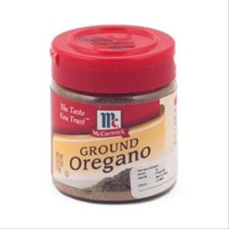 One Of The World'S Best Known And Most Widely Used Spices, Mccormick Ground Oregano Conjures Up Images Of The Mediterranean Shores. Add This Vibrant Spice To Eggplant, Zucchini, Or Other Vegetable Dishes. Or Unleash Oregano Upon Your Hamburger Or Meat Loa