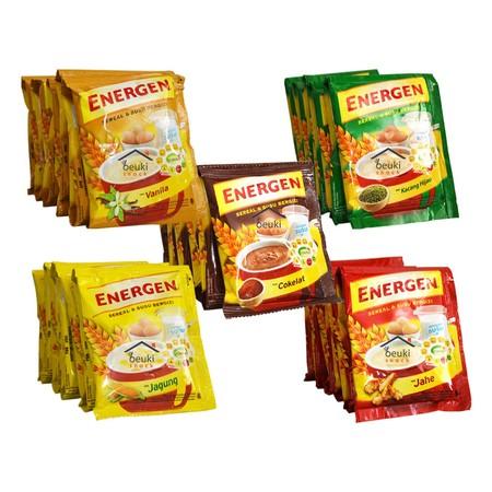 Energen Vanilla Sreal 25S Sarapan Sereal Baik Untuk Kesehatan Sarapan Adalah Aktivitas Seseorang Mengonsumsi Makanan Di Waktu Pagi. Meski Ada Sebagian Orang Yang Tidak Biasa Sarapan, Tapi Sebagian Lagi Ada Yang Menjadikannya (Sarapan) Hal Wajib Sebelum Me