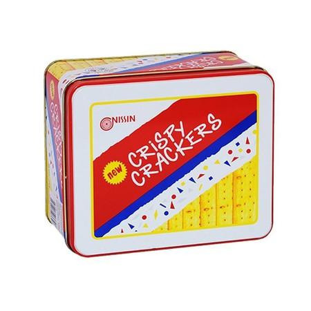biskuit keju dari nissin Netto 750gr