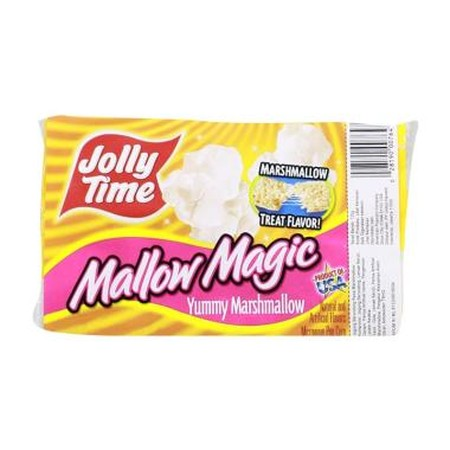 Popcorn Siap Jadi Yang Hanya Perlu Dimasak Menggunakan Microwave. Tersedia Dengan Berbagai Rasa.