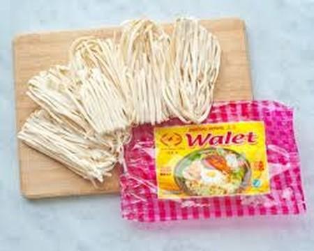 Sangat Cocok Untuk Digunakan Sebagai Pengganti Kwetiau Basah