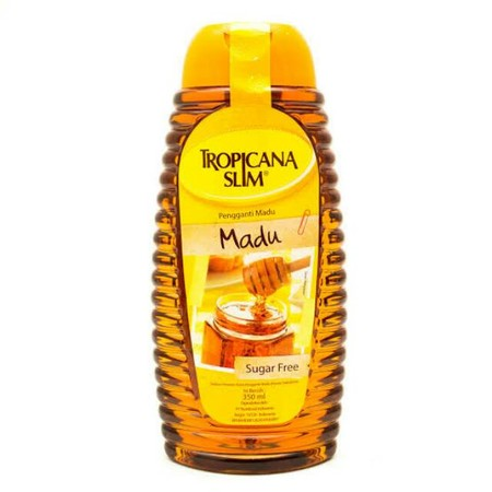 Tropicana Slim Sugar Free Honey 350Ml