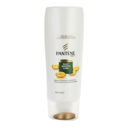 Pantene Conditioner Smoothsilky 165Ml