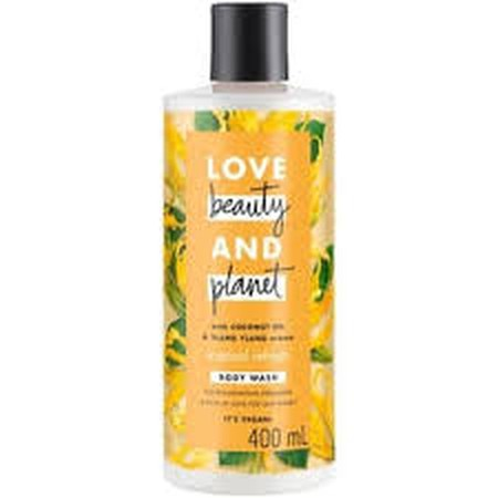 Inilah sabun mandi yang menyegarkan untuk kulitmu yang kering. Body wash Tropical Refresh kami mengandung organic Coconut Oil dan keharuman Ylang Ylang flower, yang dikenal melembapkan dan memberikan sensasi yang super menyegarkan. Rasakan sensasi keharum