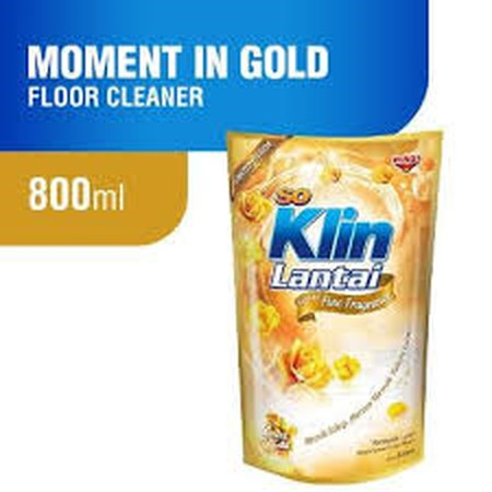 Soklin Floor Cleaner Is A New High Technology Concept Floor Cleaner With Aromatherapy Fragrance (Energizing, Relaxing And Refreshing). Can Kill Germs And Efficiently Clean Floor And Gives Shiny Effect. The Aromatherapy Fragrance Makes Your Home More Comfo