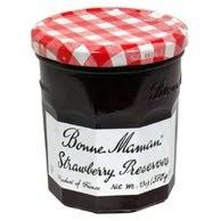 The Bonne Maman Are Perfect For Your Breakfast Table, Afternoon Tea Or Baking.