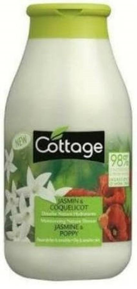 Cottage Shower Gel Mengandung Kadar Ph Yang Netral, Bebas Paraben Agar Aman Dan Nyaman Di Kulit. Terbuat Dari Wangi-Wangian Alami Seperti Buah Dan Bunga, Serta Keharuman Tahan Lama Seperti Umumnya Parfum Buatan Prancis.