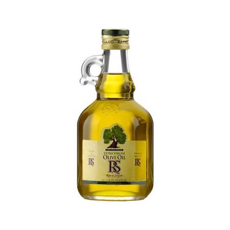 Rafael Salgado ( RS ) adalah Minyak zaitun dari Spanyol dengan kualitas terbaik. Rafael Salgado RS yang sebagian besar terbuat dari Cornicabras dan Manzanillas dari Andalusia. Berwarna emas, segar dan beraroma khas, cocok untuk salad dengan sedikit cuka s