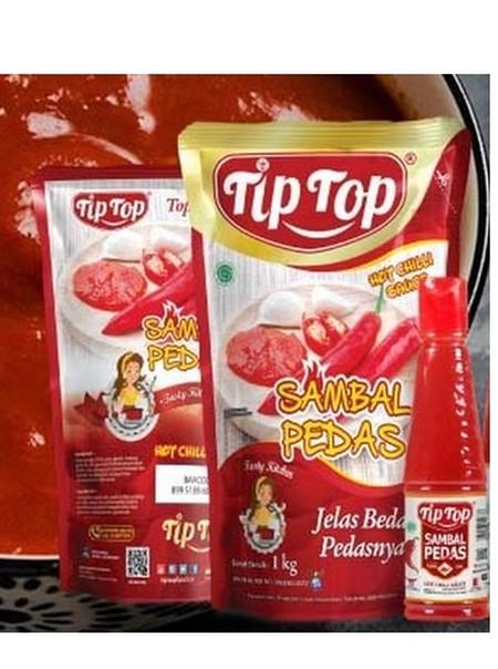 dikenal juga sebagai saus cabai atau saus lada merujuk pada berbagai bumbu saus yang memiliki efek pedas yang terbuat dari cabai dan bahan lainnya.