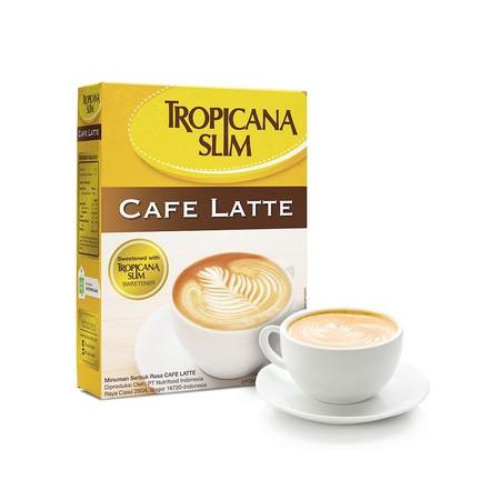 Tropicana Slim Cafe Latte, Kini, Sebagian Orang Kopi Sudah Menjadi Minuman Wajib Untuk Membantu Menambah Energi. Bagi Yang Memiliki Diabetes Atau Sedang Dalam Berdiet, Tentu Anda Tidak Bisa Sembarangan Minuman Kopi. Namun, Anda Tak Perlu Khawatir Saat Ini