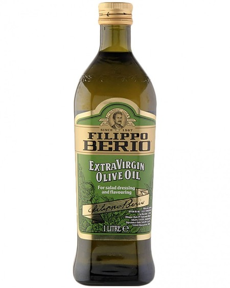 Made From The First Cold Pressing Of The Finest Olives. Savor Its Well-Balanced, Rich Taste.