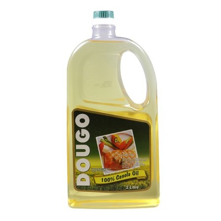 Dougo Corn Oil 2000Ml Is Well Known For Its Reputation For High Quality Products