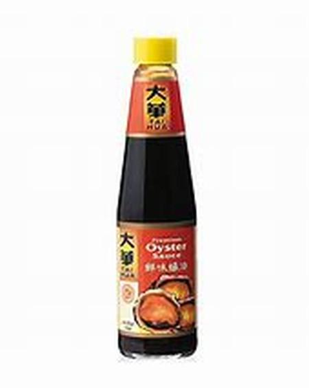 Tai Hua Hoisin Sauce adalah saus hoisin yang berkualitas yang sangat banyak digunakan di restoran yang menyajikan Chinese foods.  Saus ini sangat ideal untuk digunakan memasak seafood dan daging. Dapat juga digunakan untuk menumis sayuran untuk menambah k