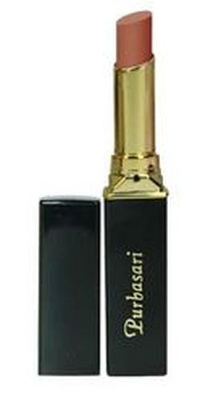 Purbasari Lipstick Color Matte, Lipstick tahan lama yang tidak mengkilap dan terasa ringan pada bibir Anda. Tersedia no 81-95 Membuat penampilan Anda tetap segar