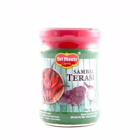 Del Monte Traditional Chili Sauce Is Made From Selected And Good Quality Ingredients.  It Serves Local Taste Like Home Made Chilli Sauce With International Quality To Make Every Family Dish Become More Special.