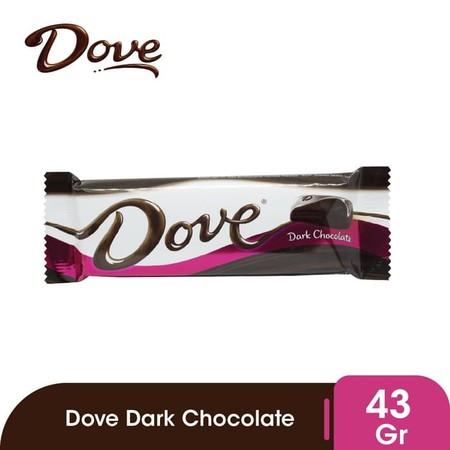 Silky Smooth Dark Chocolate