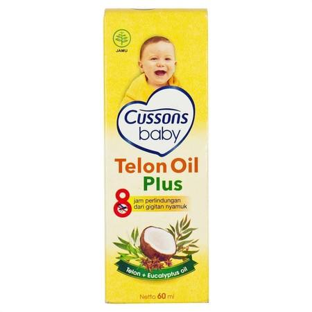 Cussons Baby Telon Oil mengandung bahan alami, seperti oleum cajuputi, oleum anisi, dan oleum cocos yang dapat membantu memberi rasa hangat pada tubuh bayi dan membantu meredakan perut kembung. Gunakan setelah mandi atau setiap saat diperlukan. Tuangkan p
