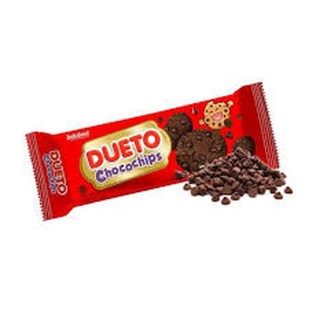 Dueto Sandwich Cookies Consist Of Milk Cream With 3 Various Delicious Flavors: Vanilla Milk, Strawberry Milk, And Chocolate Milk. Only Dueto Gives A Sense Of Balance Between Crispy Chip Cookies And Milk Cream. Dueto Sandwich Cookie Flavors Full Of Imagina