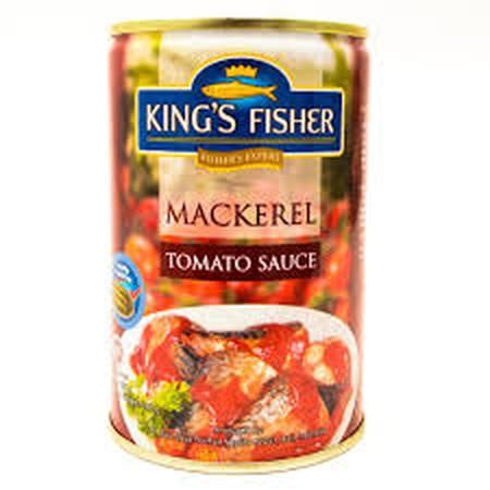 Bercita rasa saus tomat terbaik, manis dan gurihnya dari bumbu alami, kualitas ikan makarel terbaik yang sudah melalui proses pematangan steam & retort, tanpa pengawet kimia, dan siap saji tanpa harus menambahkan bumbu lain. Ikan makarel memiliki perbedaa