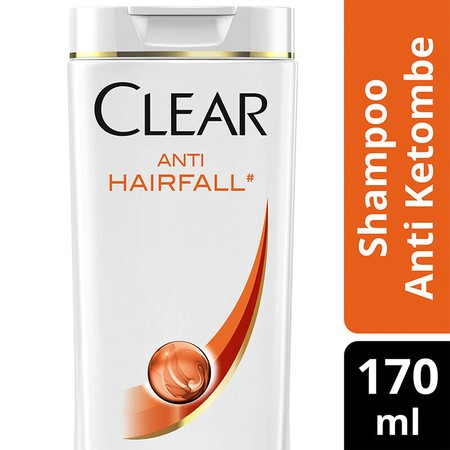 Strengthens Hair From Roots Up For 10X Less Hairfall