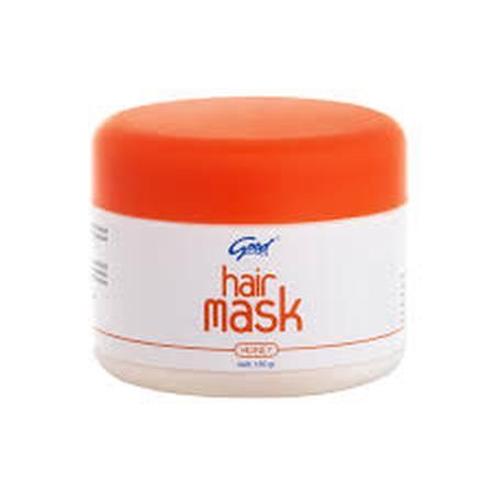 Good Hair Mask Honey Merupakan Produk Perawatan Rambut Yang Dapat Membantu Untuk Merawat Rambut Setelah Proses Kimia Pada Rambut ( Pewarnaan, Pelurusan, Dan Pengeritingan ). Kandungan Madu Dan Moisturizernya Berfungsi Untuk Memelihara Kelembaban Dan Elast
