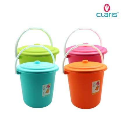 Claris Pail 16 liter bucket with Lid