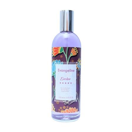 #N/AParfum Evangeline Aura Natural Spray Vaporisateur - Eau de Parfum 100ml 100% ORIGINAL PRODUCT  dengan aroma yang nyaman dan memikat hingga cocok untuk segala acara dan kebutuhan harian anda, desain botol bermotif batik yang indah membuat parfum ini te