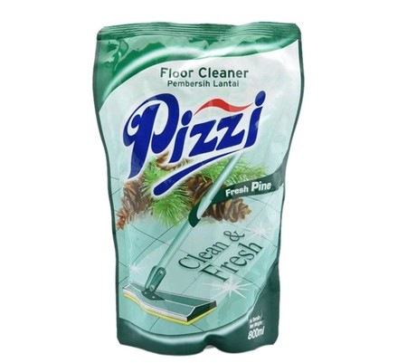 Pizzi Floor Cleaner Is A Neutral All Purpose Cleaner That Is Recommended For General Cleaning While Leaving Behind A Fresh, Clean Scent. It Is Free Rinsing, Leaves No Film And May Be Used On A Daily Basis As It Contains No Harsh Chemicals To Dull Floor Fi