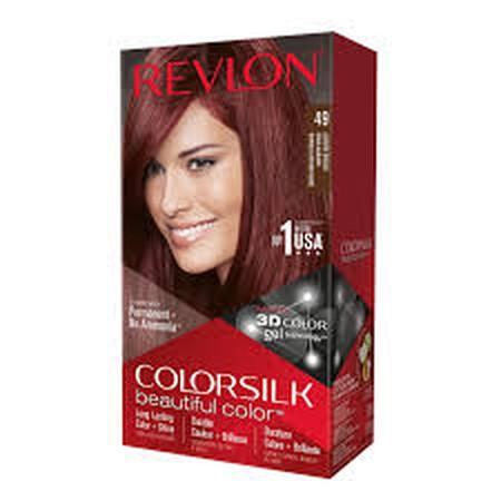 Manjakan diri Anda dengan warna yang indah dengan Revlon Colorsilk Warna Indah permanen warna rambut. Ini memberikan warna 100 persen dengan alami, bahkan dari akar ke ujung rambut. Kaya warna-warna dan tetap cantik, bahkan aplikasi, dan diformulasikan un