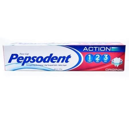 Mengandung Pro-Fluoride Dan Kalsium Aktif Yang Memberi Perlindungan Terhadap Gigi Berlubang Agar Gigi Tetap Sehat Dan Kuat. Kandungan Perlite Yang Membantu Mengangkat Noda Sehingga Gigi Tampak Lebih Putih Alami, Dan Rasa Fresh Mint Untuk Nafas Lebih Segar