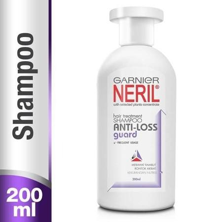 Tonik untuk membantu mengurangi kerontokan rambut akibat kekurangan nutrisi