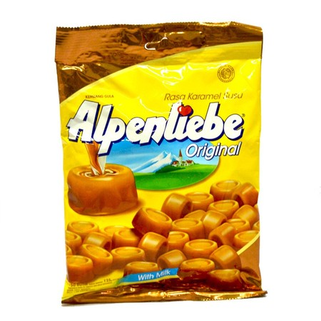As A Trusted Brand With European Roots, Alpenliebe Is Known For Its Exceptionally Smooth And Creamy, Melt-In-Your-Mouth Qualities. Show Your Loved Ones How Much They Mean To You By Sharing Alpenliebe Candies. Alpenliebe Candies And Lollipops Offer A Uniqu