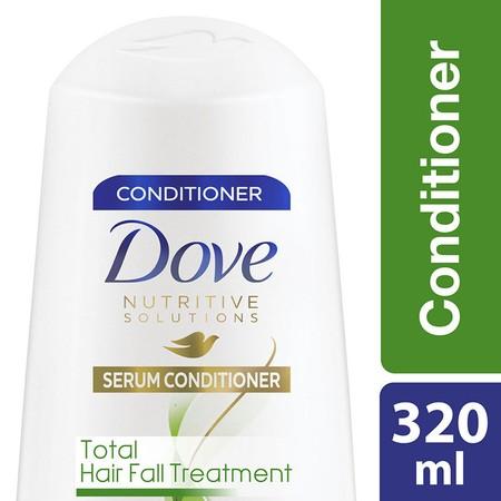 Dove Selalu Berdedikasi Untuk Memberikan Solusi Terbaik Dalam Menutrisi Rambut. Kami Percaya Untuk Mendapatkan Hasil Yang Nyata Dibutuhkan Perawatan Terbaik Dalam Setiap Pemakaiannya. Dove Bekerja Dengan 2 Cara Untuk Memberikan Hasil Secara Langsung Maupu