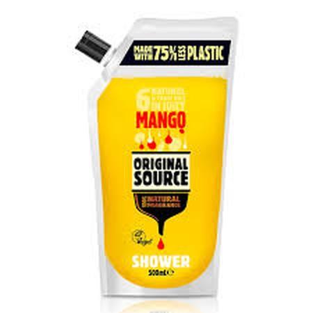 Original Source Shower merupakan Body wash yang Dapat membersihkan kulit dengan lebih optimal. Dengan busa melimpah, kelembaban kulit akan terjaga. Membuat kulit akan tetap sehat, bersih dan lembab sepanjang hari.
