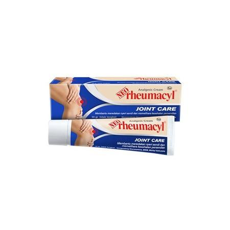 Cream untuk membantu mengurangi nyeri pada persendian Komposisi: Glucosamine sulfate, MSM, Methyl salicylate Indikasi: Membantu mengurangi nyeri sendi dan menjaga kesehatan persendian