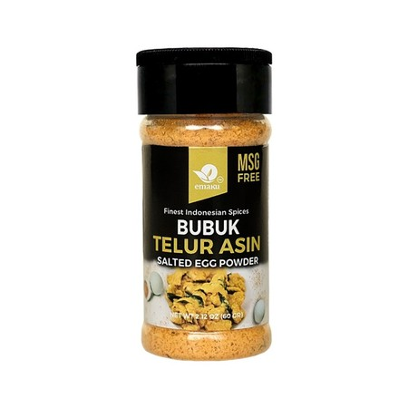 Indonesian Spices Which Msg Free , It Is Ideal For Seasoning