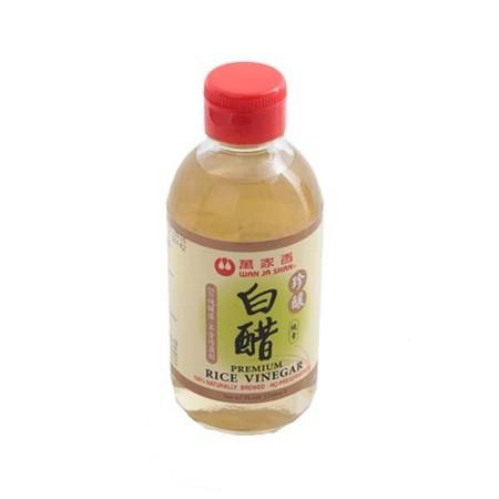 Wan Ja Shan Premium Rice Vinegar [600 Ml] Merupakan Cuka Yang Terbuat Dari Bahan-Bahan Pilihan Yang Cocok Dijadikan Sebagai Tambahan Bumbu Pada Berbagai Bahan Masakan Seperti Daging, Seafood Ataupun Salad. Dengan Menggunakannya, Rasa Masakan Yang Anda Ola