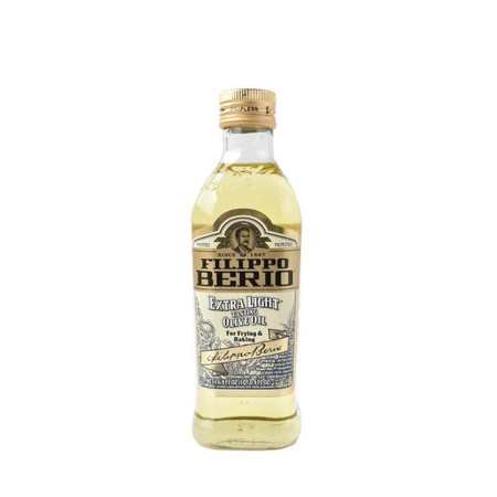 This Pale Yellow Olive Oil Has An Exceptionally High Smoke Point, Making It The Ideal Choice For Frying, Stir-Frying And Baking Your Favorite Foods.