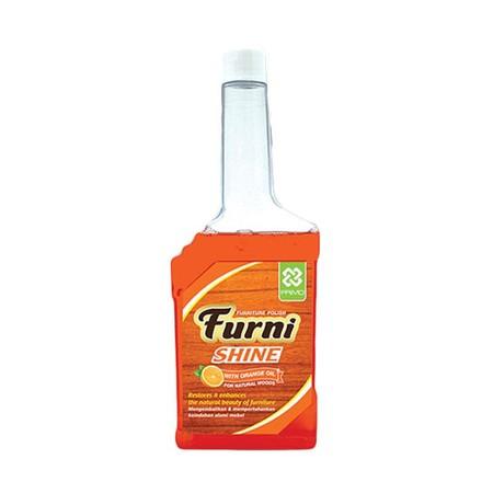 Primo Furni Shine Orange Oil Cairan Pembersih Meubel Kayu 250 Ml, Primo Furni Shine Adalah Cairan Pembersih Meubel Kayu Yang Mampu Membersihkan, Mengembalikan Kilau Keindahan, Dan Melindungi Seluruh Permukaan Meubel Kayu. Mengandung Kondisioner Istimewa Y