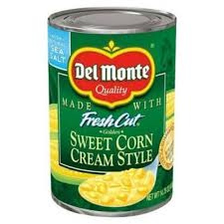 Made From Our Sweetest Golden Corn, This Variety Is A Delicious Way To Easily Add Color And Nutrition To Your FamilyS Next Meal.