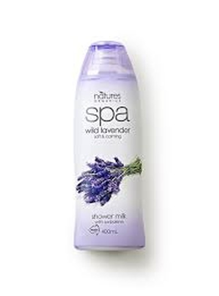 Enriched with sorbolene and lavender oil. Immerse yourself in a calming blend of wild lavender and sorbolene to nourish, clean and pamper your skin. This product combines plant derived ingredients with the relaxation properties of lavender oil to leave yo