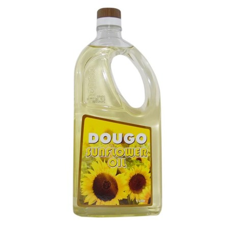 Dougo Sunflower Oil 1000Ml Is Well Known For Its Reputation For High Quality Products