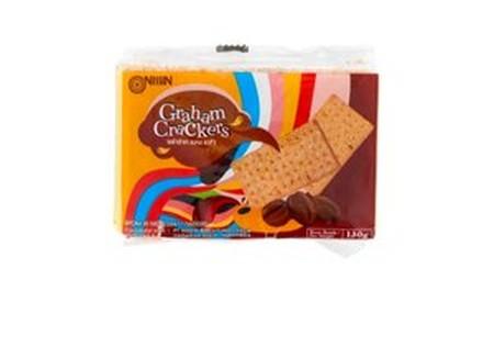 adalah biscuit yang terbuat dari bahan-bahan berkualitas tinggi dengan tekstur renyah dan rasa kopi yang nikmat, sehingga ideal dijadikan sebagai cemilan untuk menemani saat santai Anda bersama keluarga.
