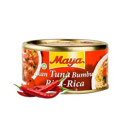 Maya Tuna Rica Rica 185 Grmaya Has Been Acknowledged Both By The Local And International Quality Institutions Including Us Fda(Food And Drug Administration), Cfia(Canadian Food Inspection Agency) And European Union. Our Quality Assurance Starts By Making