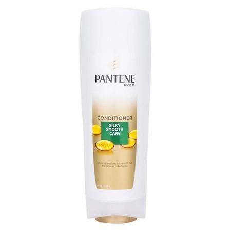 Mengandung formula Pro-Vitamin dan pelembap yang kaya untuk mengembalikan kelembapan dan melembutkan rambut yang sulit diatur. Gunakan setiap hari agar rambut lembut berkilau.   Mengembalikan kelembapan dan melembutkan rambut yang sulit diatur  Menutris
