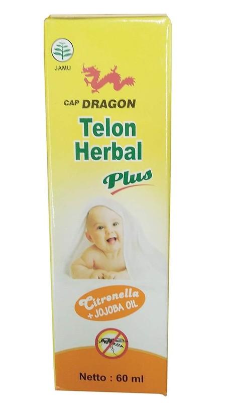 Minyak Telon Plus untuk bayi dengan tambahan citronella dan jojoba oil yg menjadikan kulit bayi lebih lembut dan aroma telon lebih tahan lama Khasiat : Membantu memberikan rasa hangat pada tubuh bayi, membantu meredakan perut kembung. Anti gigitan nyamuk