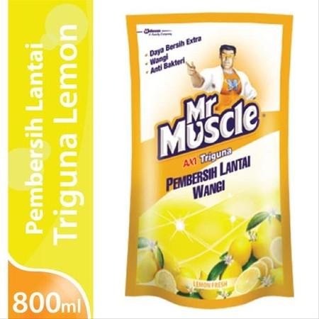 Mr. Muscle Axi Citrus Pembersih Lantai Keramik 800 Ml/ Pouch. Pada Umumnya, Orang Tua Selalu Ingin Memiliki Rumah Yang Bersih, Bebas Dari Kuman Dan Bakteri. Selain Akan Menjaga Dan Melindungi Kesehatan Keluarga, Rumah Bersih Juga Akan Membuat Penghuninya