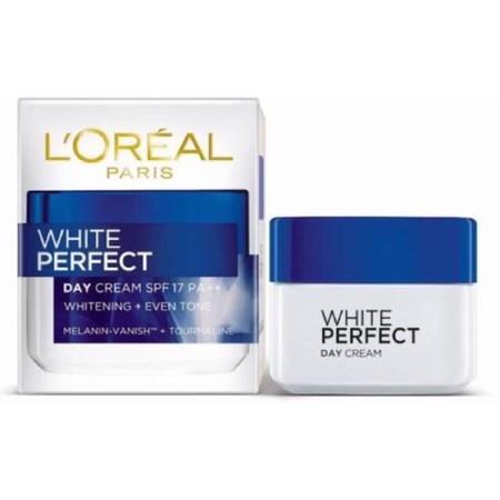 untuk mencerahkan wajah, even out skin tone, menghilangkan bekas jerawat dan flek dengan pemakaian teratur. Cocok untuk kulit sensitif.